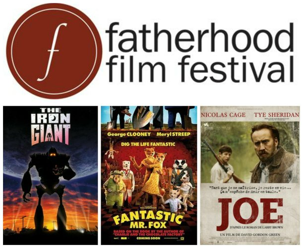 Dad Days opens with the 2014 Fatherhood Film Festival on Wednesday, June 11.
