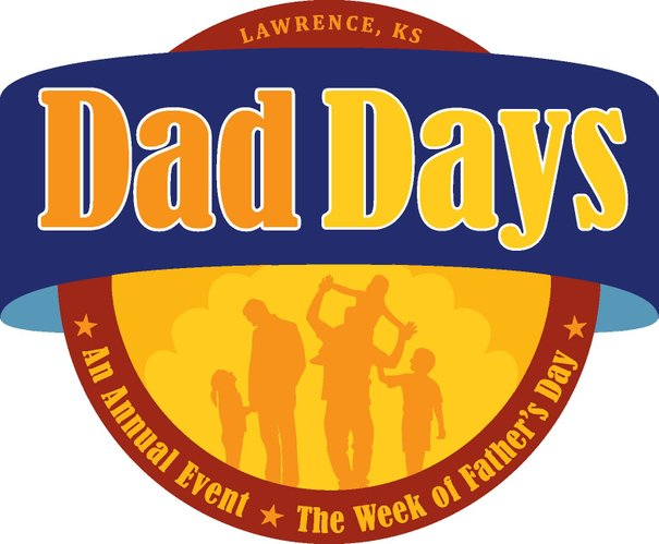 Dad Days is an annual celebration of fatherhood in Douglas County, Kansas, during the week of Father's Day.