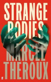"Marcel Theroux won this year&squot;s Campbell Award for his novel ""Strange Bodies,"" published by Faber & Faber/Farrar, Straus, and Giroux."