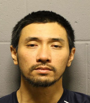 37-year-old Lawrencian Suwamet Hanratanagorn was released from the Douglas County Jail on June 20 on probation after his arrest in March. Lawrence Police officers discovered him in the ceiling of Dillons attempting to steal prescription medication.