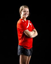 Emily Soetaert, Tonganoxie