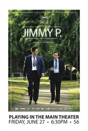 """""""Jimmy P: Psychotherapy of a Plains Indian"""""""