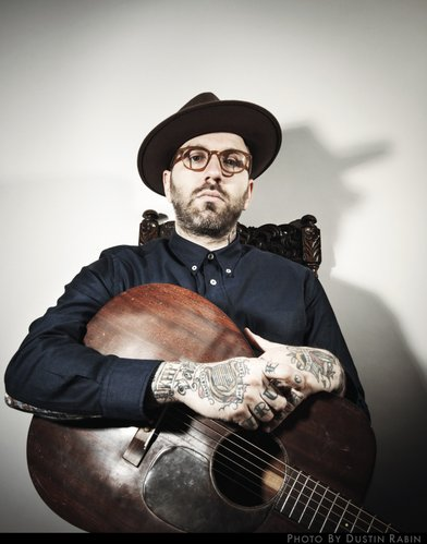 Tickets for City and Colour at Liberty Hall in November go on sale Friday at 10 a.m