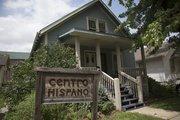 Centro Hispano, 204 W. 13th St.