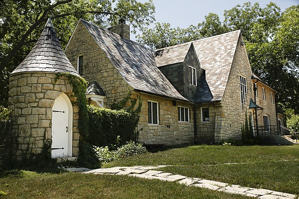 The Max Kade Center is home to Kansas University's Germanic-American Studies and KU's Department of Germanic Languages and Literatures. The limestone house, which was built in 1927, is at 1134 W. 11th St.