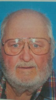 A silver alert has been issued for Larry L. Baecht. Douglas County Sheriff's Office spokesman Lt. Steve Lewis said Baecht has shaved his beard and cut his hair short since this photo was taken.