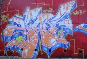 Piece by Deaf.