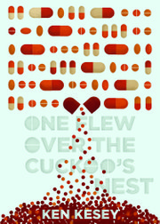 Banned Books Week: One Flew Over the Cuckoo's Nest