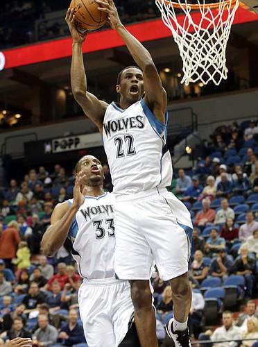 Andrew Wiggins tags 'Hawks in the NBA | Blogs / LJWorld.com