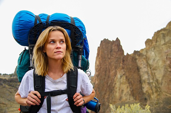 """Reese Witherspoon in """"Wild"""""""