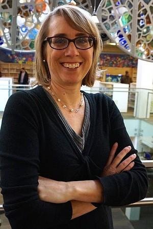 Leslie Soden