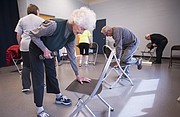 limitless fitness exercise options for seniors aim to get keep older people moving. Black Bedroom Furniture Sets. Home Design Ideas