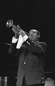 Louis Armstrong in 1959