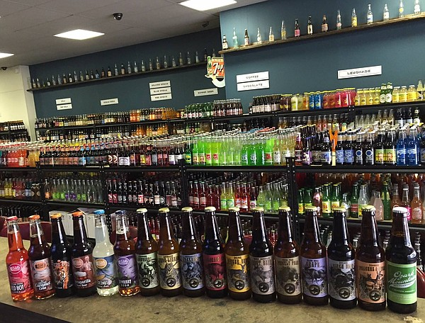 Mass Street Soda will be expanding into Kansas City this summer, and celebrating the one-year anniversary of its store in Lawrence on April 7.