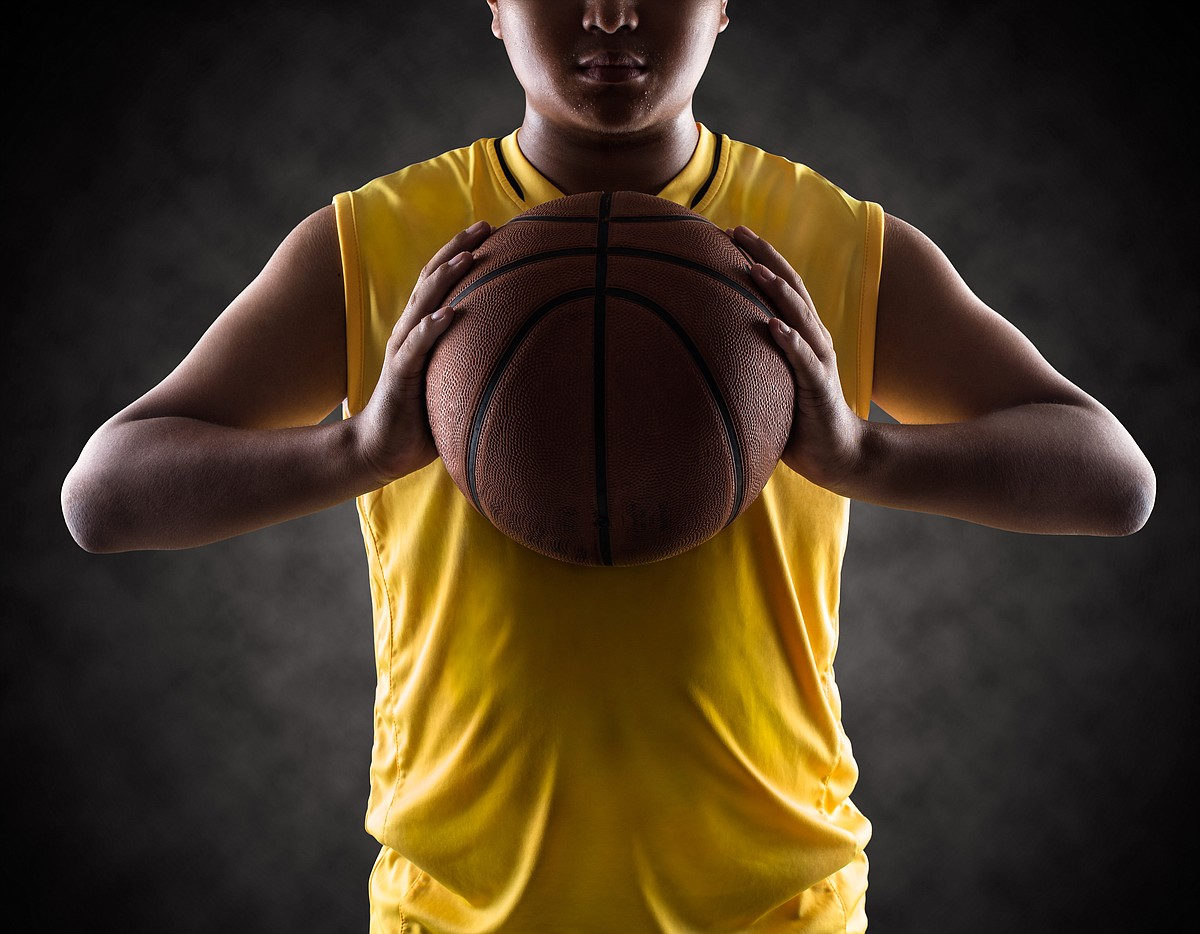 basketball at young age Eligibility rules for aau boys' basketball proof of age and/or grade must be available for review, by an aau designee at all aau licensed competitions, if.