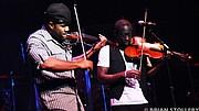 Black Violin, 7:30 p.m. Oct. 1