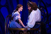 """""""Beauty and the Beast,"""" 7 p.m. May 5"""