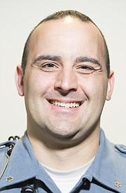 Deputy Mike Folks, Douglas County Sheriff's Department