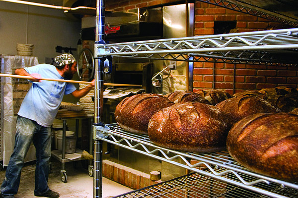 WheatFields Bakery Café: Best Bakery, Best of Lawrence 2015