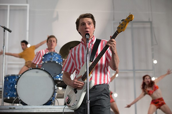 "Paul Dano in ""Love & Mercy"""