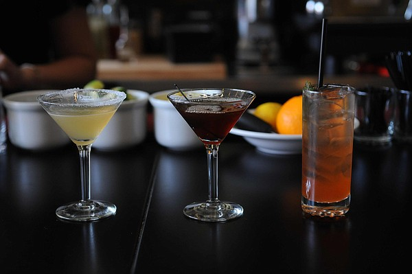 The Free State Festival's Lawrence Mixology event June 23 at John Brown's Underground will feature a panel of local cocktail experts.