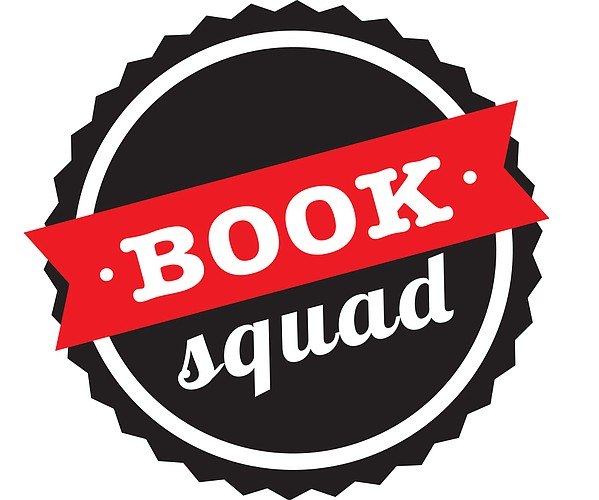 Lawrence Public Library's Book Squad