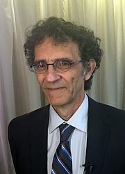 Luis Casian