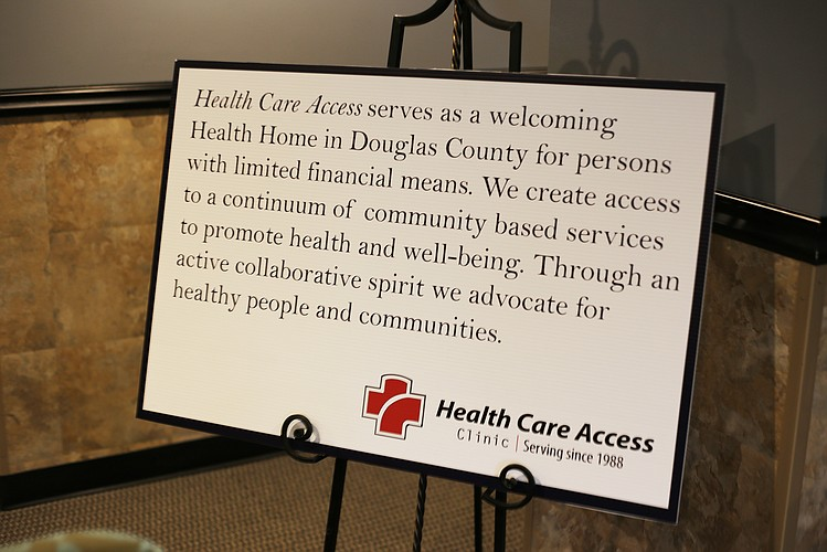 Health Care Access' New Mission Statement