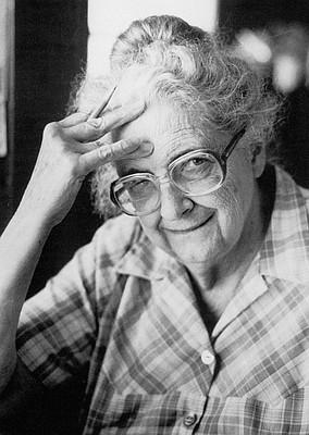 "Elizabeth ""Grandma"" Layton"
