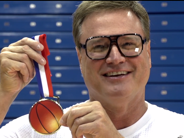 Is this Arts and Crafts Bill Self?