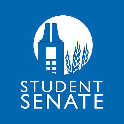 KU Student Senate logo