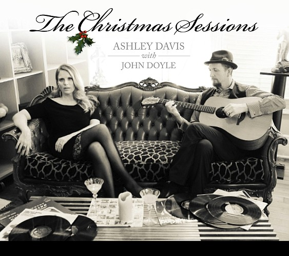 "Celtic singer and Lawrence native Ashley Davis is slated to perform songs from her new holiday album, ""The Christmas Sessions,"" at the Lied Center on Wednesday and Thursday at 7:30 p.m."