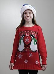 KU basketball fans break holiday-sweater world record / LJWorld.com