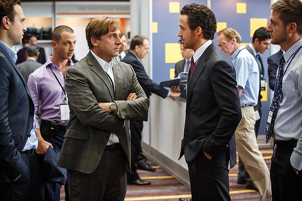 """The Big Short"""