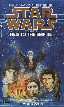"""Star Wars """"Heir to the Empire"""""""