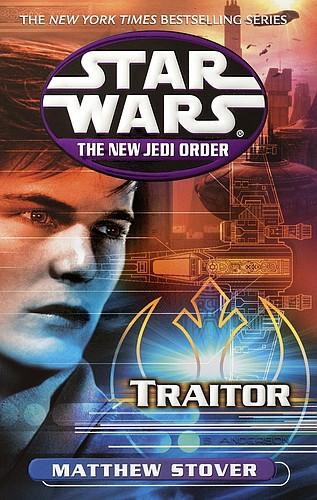 "Star Wars ""Traitor"""