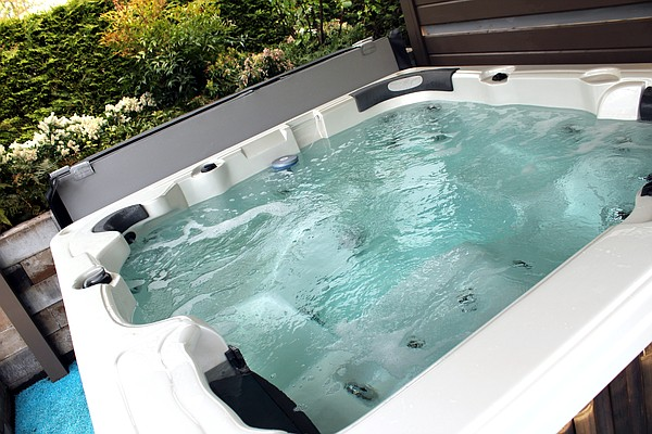 as relaxing as they are jetted whirlpool tubs are a breeding ground for bacteria and