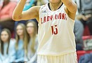 Lawrence High girls vs. Shawnee Mission South