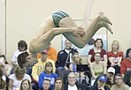 Sunflower League boys swimming and diving championships