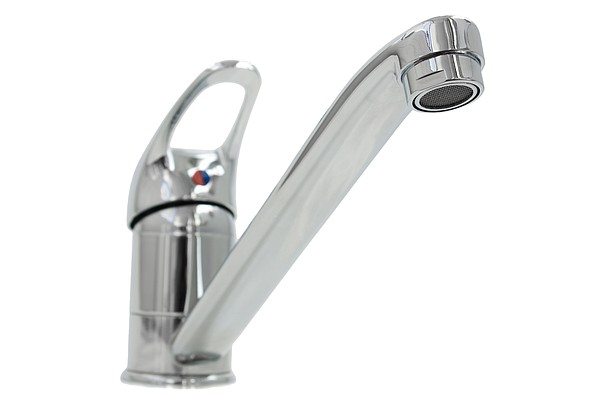 Fix-It Chick: Replace a single-handle faucet cartridge / LJWorld.com