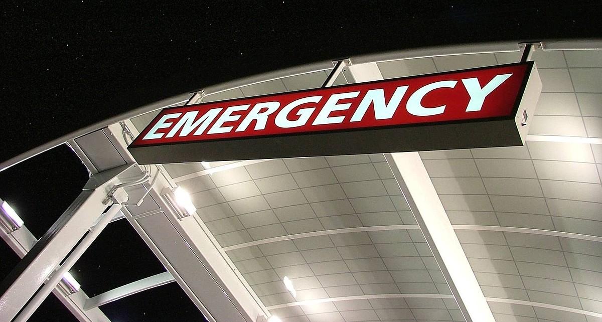 Lawrence Memorial Hospital Kansas Emergency Room