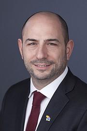 Carl Lejuez