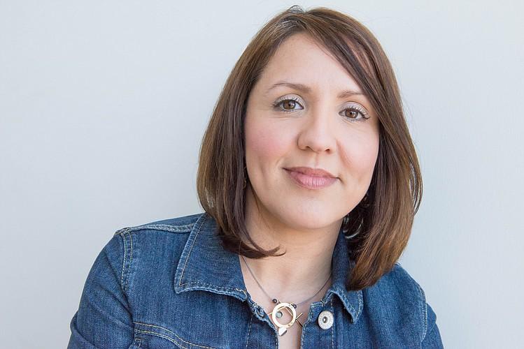 Bert Nash therapist Heather Davis will lead the new trauma group.