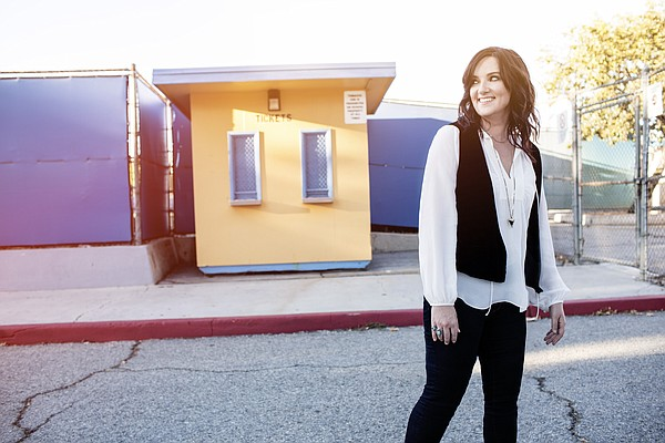 Grammy-nominated country singer-songwriter Brandy Clark makes her Lawrence debut Sunday at 7 p.m. at the Lied Center, 1600 Stewart Drive, as part of CMT's Next Women of Country Tour. The series, which also features Jennifer Nettles, Lindsay Ell and Tara Thompson, aims to bring attention and airplay to female artists in country.