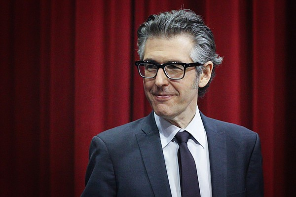 """Ira Glass, host of the public-radio program """"This American Life,"""" will make an appearance at the Lied Center at 7:30 p.m. Nov. 5."""