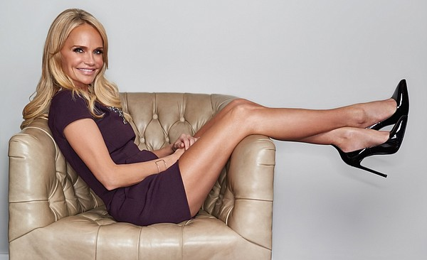 Tony-winning actress and singer Kristin Chenoweth will perform at the Lied Center at 7:30 p.m. March 6.