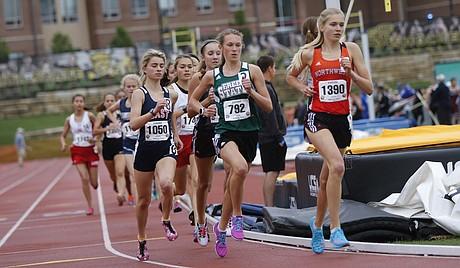 state track meet ohio 2016