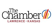 Lawrence chamber of commerce logo