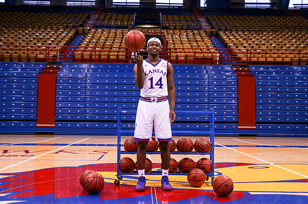 KU basketball commitment Malik Newman signed with the Jayhawks on Friday, July 1 and will transfer to Kansas from Mississippi State.