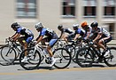 2016 Tour of Lawrence Downtown Criterium